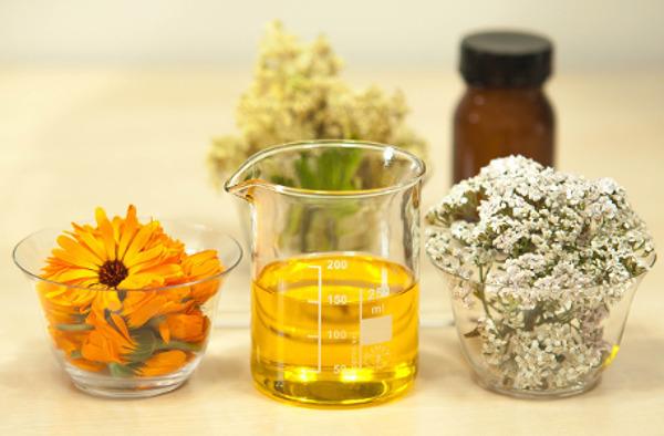 Huiles essentielles, naturopathie et cosmétiques bio